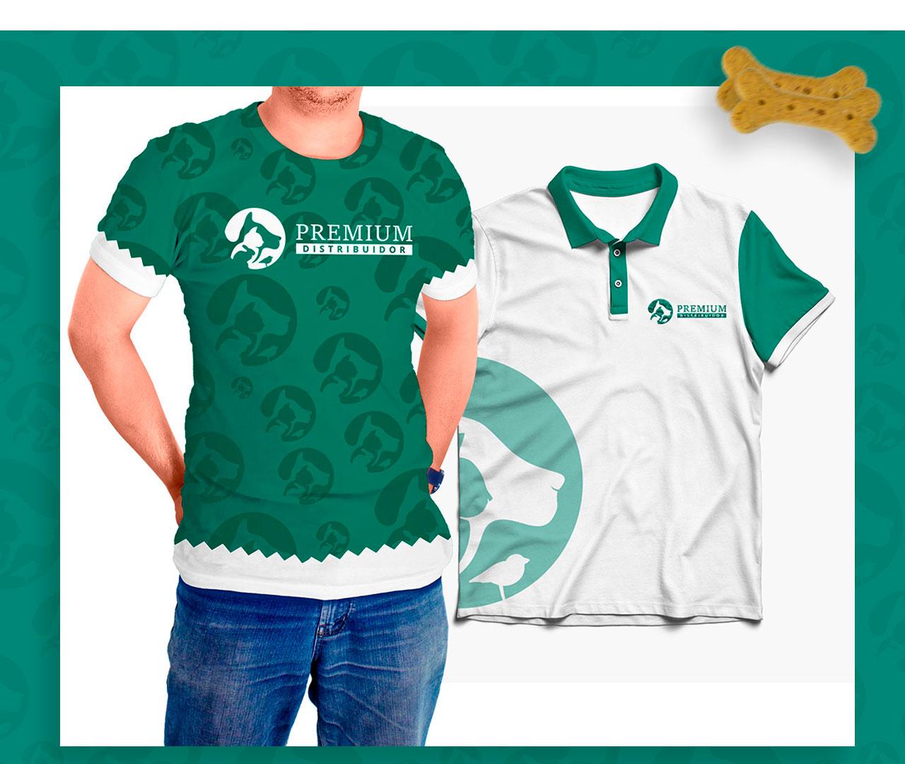 APRESENTAÇÃO DE PORTFÓLIO Premium distribuidor 12
